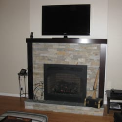 Photo Of Hearth U0026 Home   Mount Prospect, IL, United States. Finished Product