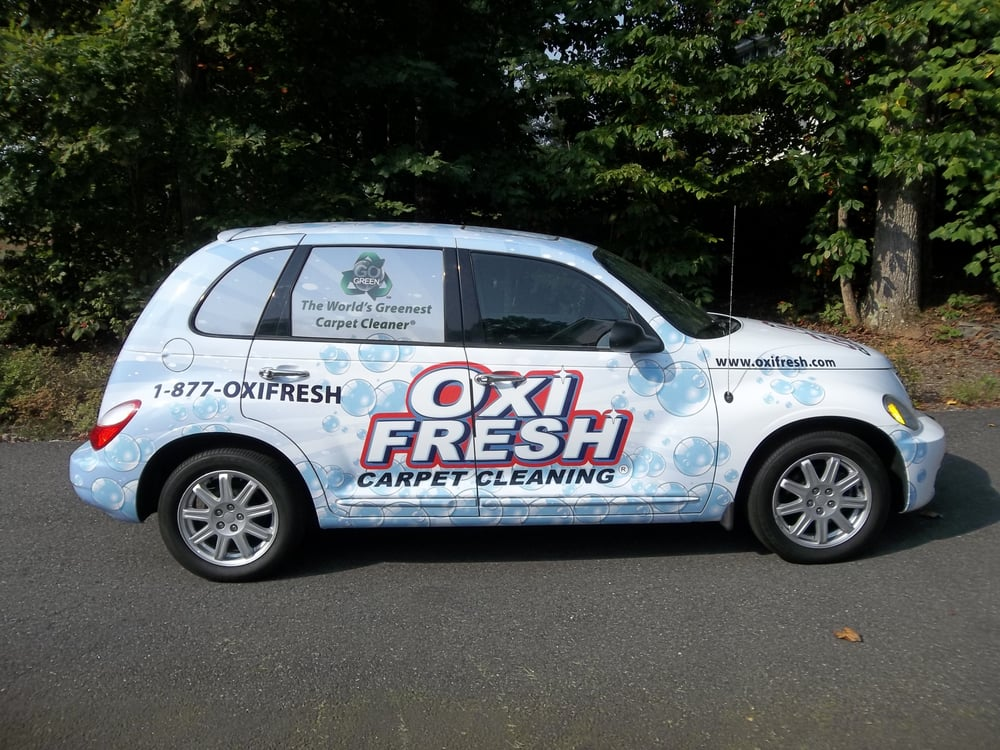 Oxifresh - CLOSED - Carpet Cleaning - 44 Mine Rd, Stafford ...