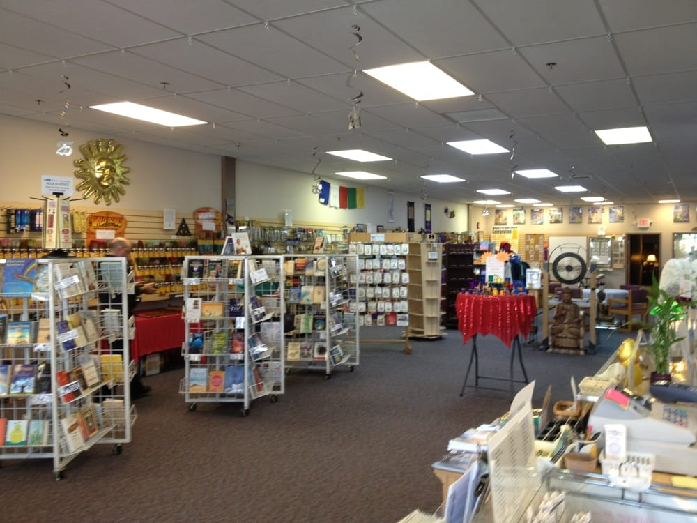 New Visions Books & Gift: 2594 Eastern Blvd, York, PA