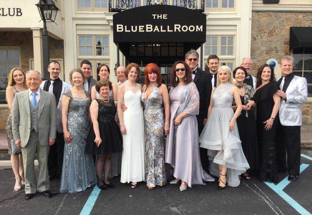 BlueBallroom Dance Studio: 1601 Concord Pike, Wilmington, DE