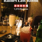 Raines Law Room - 588 Photos & 1288 Reviews - Lounges - 48 W 17th St ...