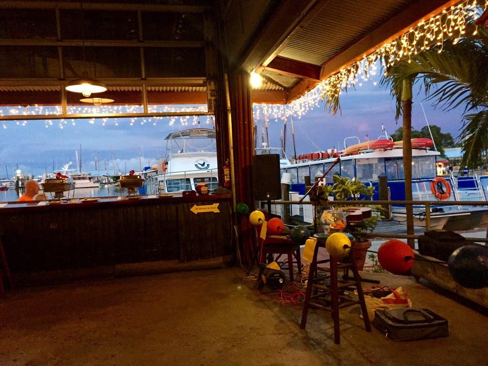 Conch Republic Seafood Company - 606 Photos & 626 Reviews ...