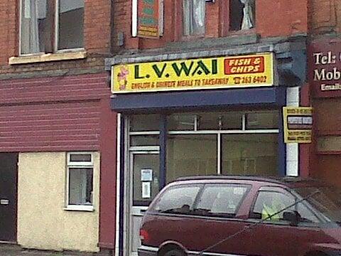 L.V. Wai Fish & Chips