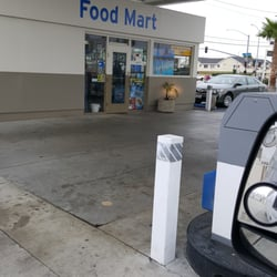 Gas Station With Drive Thru Car Wash >> Pacific Chevron Food Mart Drive Thru Car Wash Stations D