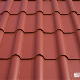 Photo Of Interlock Metal Roofing   Oregon   Portland, OR, United States.  Metal