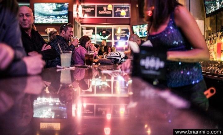 Onyx Bar & Grill