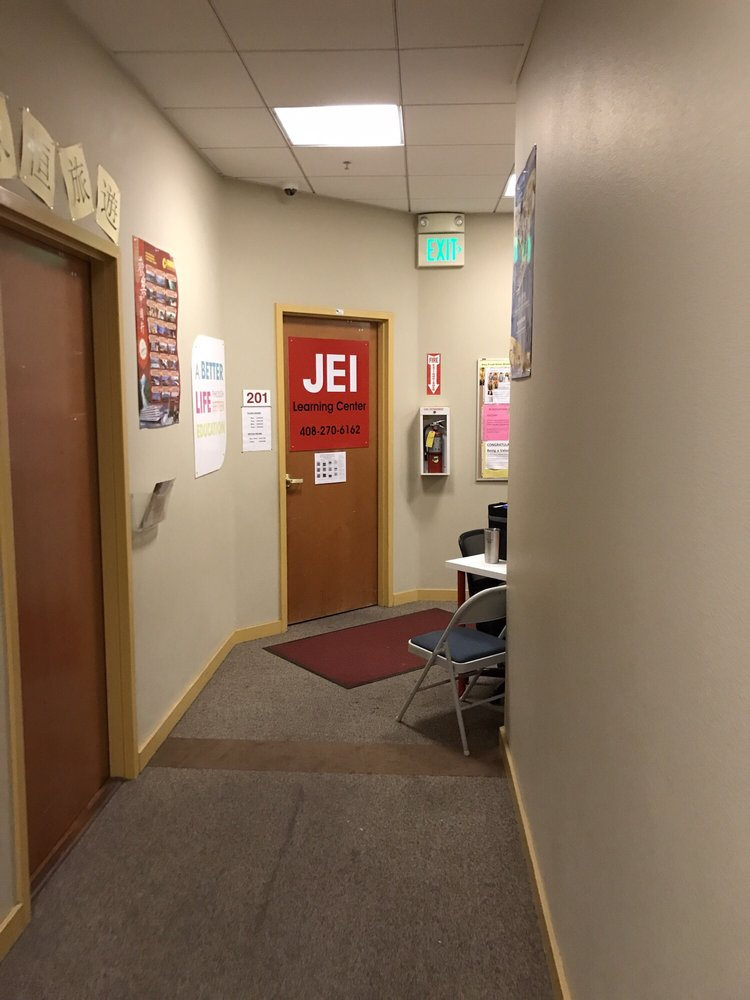 JEI Learning Center South San Jose: 2847 S. White Rd., San Jose, CA