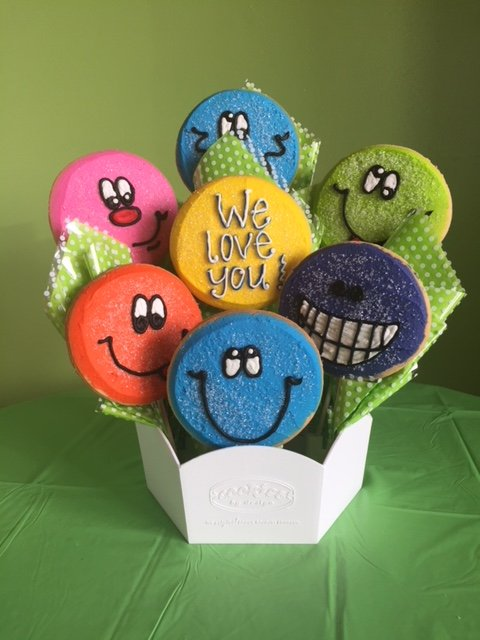Cookies by Design: 13105 N 204th St, Omaha, NE
