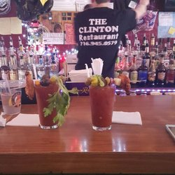 Photo Of Clinton Restaurant Salamanca Ny United States Amazing Marys