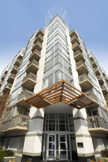 Mansour Abu-Rahmeh - TTR Sotheby's International Realty: 1506 14th St NW, Washington, DC, DC
