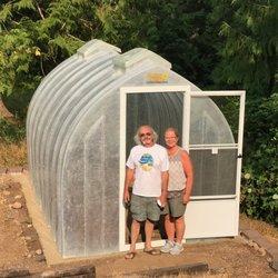 Photo Of Solar Gem Greenhouses Tacoma Wa United States Hy