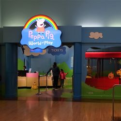 Peppa Pig World Of Play 106 Photos 36 Reviews Indoor