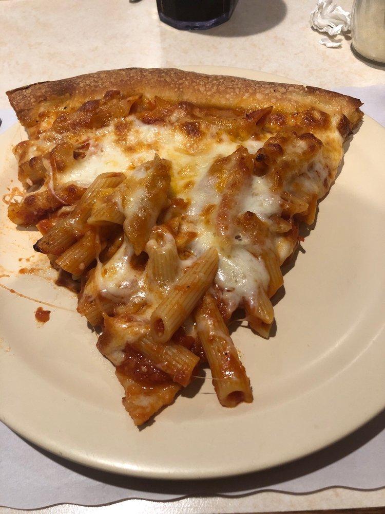 Nina's Pizzeria & Restaurant: 32 S Broad St, Norwich, NY