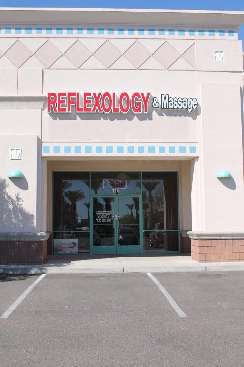 First Class Reflexology & Massage: 10810 N Tatum Blvd, Phoenix, AZ