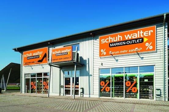 Schuh Walter Shoe Stores Am Moos 9, Eching, Bayern