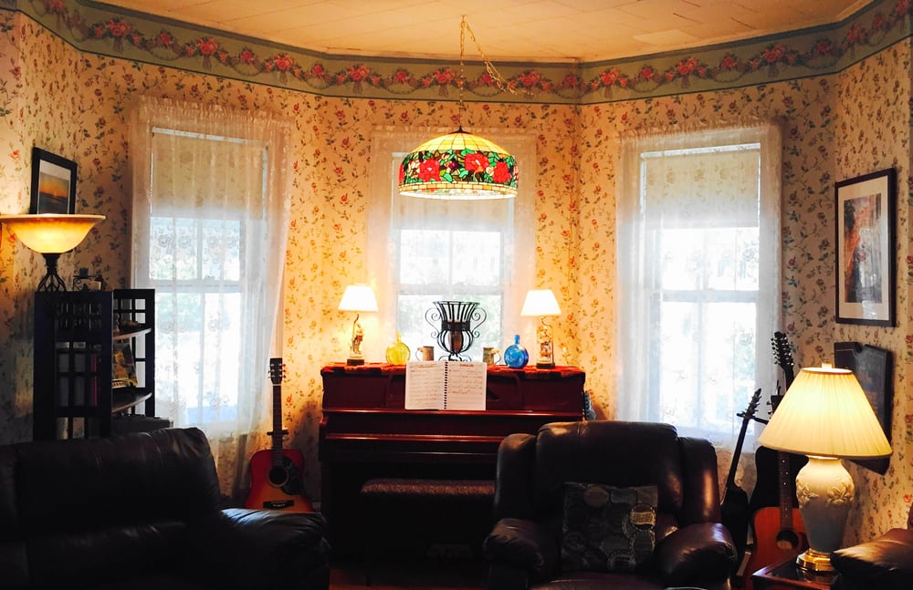 The Inn At The Shore: 301 4th Ave, Belmar, NJ