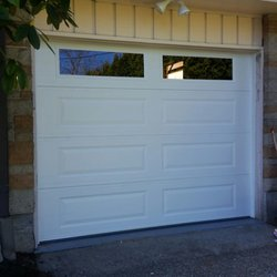 Photo Of Liberty Garage Door Repair   Seattle, WA, United States. After  Installing