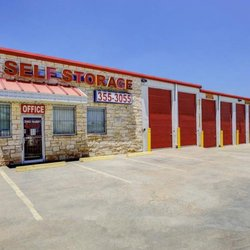 Photo Of All Storage Hardy Amarillo Tx United States Exterior