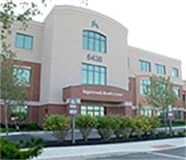 Bellbrook Family Practice: 6438 Wilmington Pike, Centerville, OH