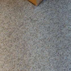 photo of wall to wall carpet repair natick ma united states after