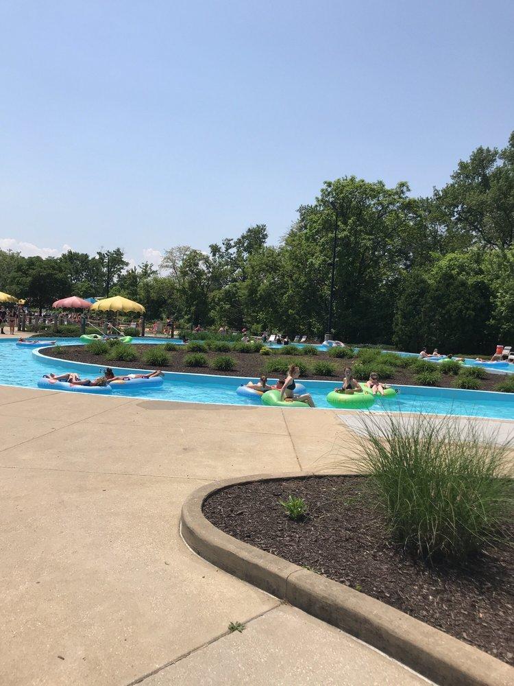 Water Works Family Aquatic Center: 2025 Munroe Falls Ave, Cuyahoga Falls, OH