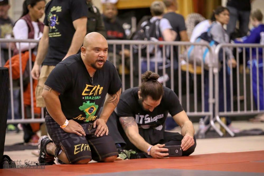 Warrior Strength Martial Arts: 2273 140th Ave NE, Bellevue, WA