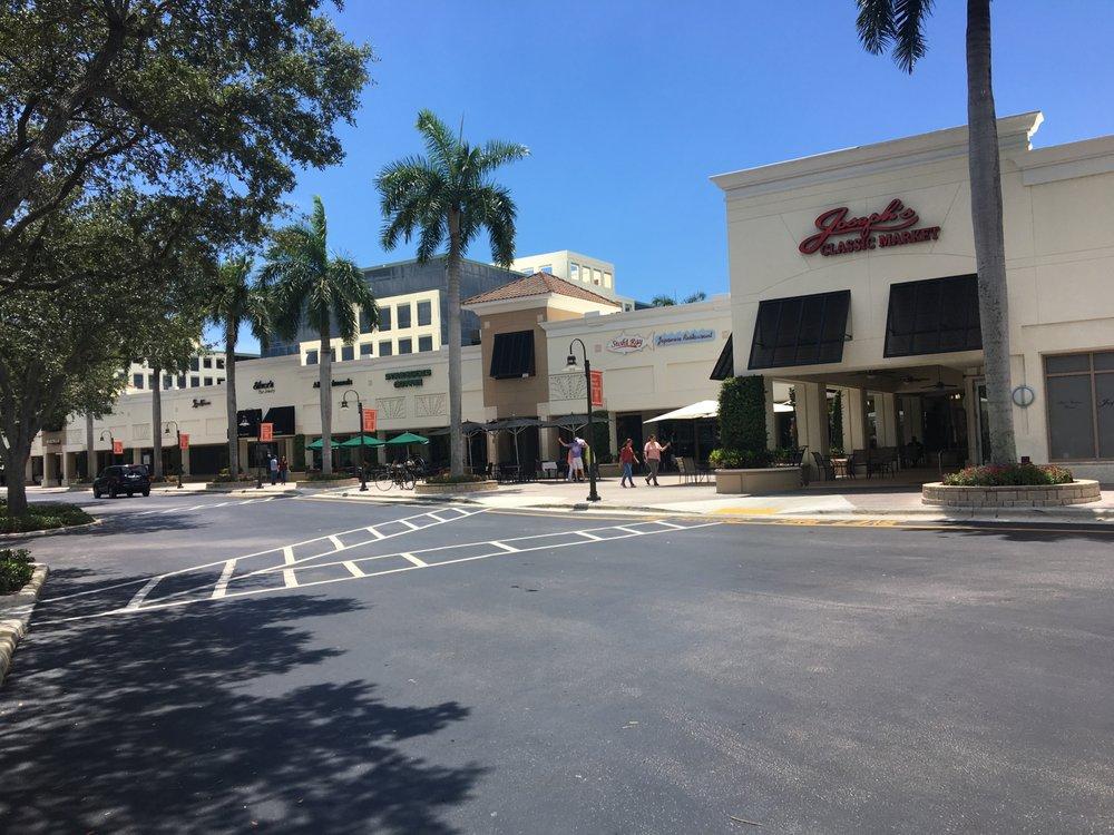 Boca Center: 5150 Town Center Cir, Boca Raton, FL