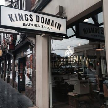 King?s Domain Barber Shop - Barbers - 177 Toorak Rd, South Yarra ...
