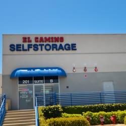 Attirant Photo Of El Camino Self Storage   Encinitas, CA, United States