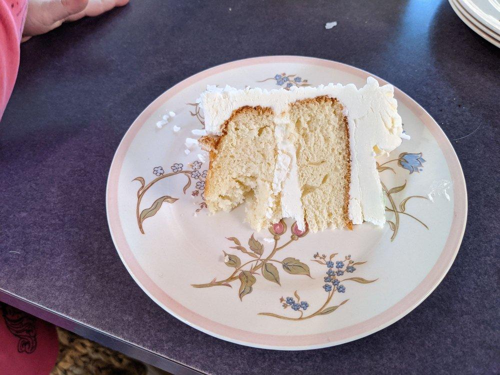 Desserts by Juliette: 401 S Main St, Kouts, IN