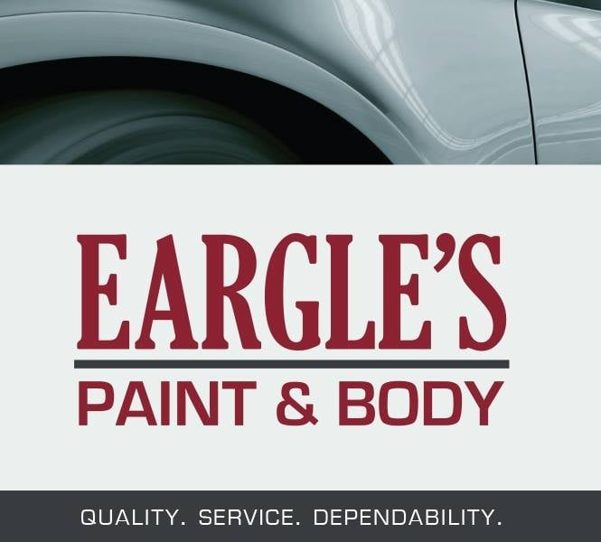 Eargles Paint & Body Shop: 1520 Leaside Dr, Columbia, SC