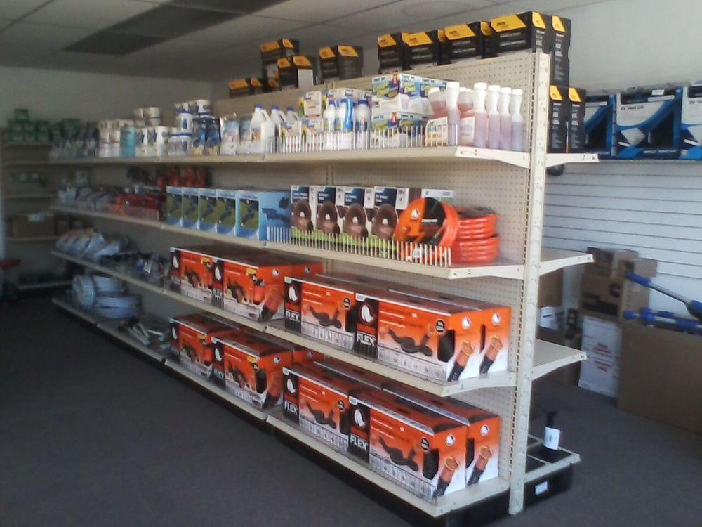 Bishop RV Supplies: 162 W Line St, Bishop, CA