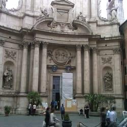 San marcello al corso 12 foto chiese piazza di san - Corso di design roma ...