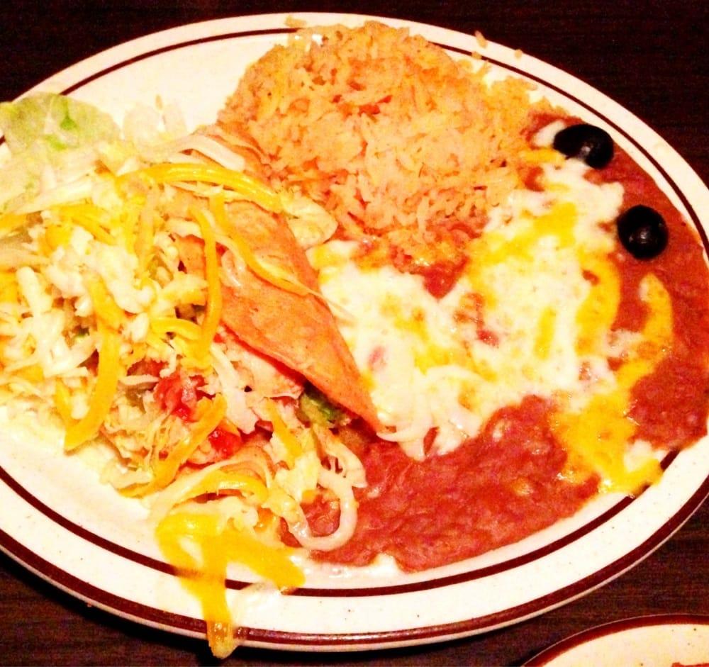 La Capilla Restaurant Torrance Ca