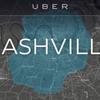 Uber: Nashville, TN