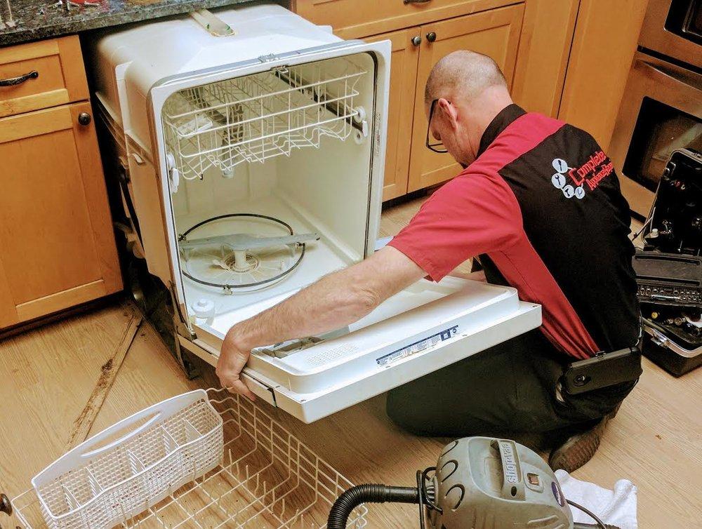 Complete Appliance Repair: 6732 W Coal Mine Ave, Denver, CO