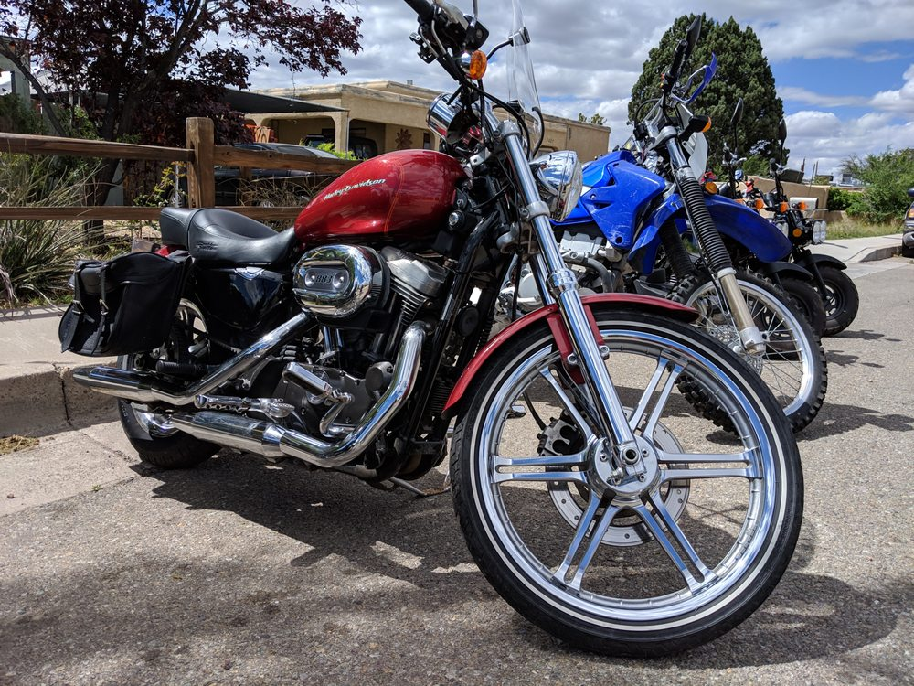 Bob's Bikes
