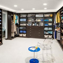 Photo Of EasyClosets   Parsippany, NJ, United States. Walk In Closet In