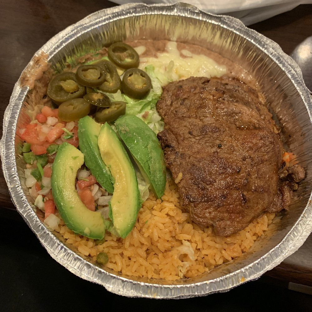 Amigo's Mexican Grill: 7228 Region Ln, Knoxville, TN