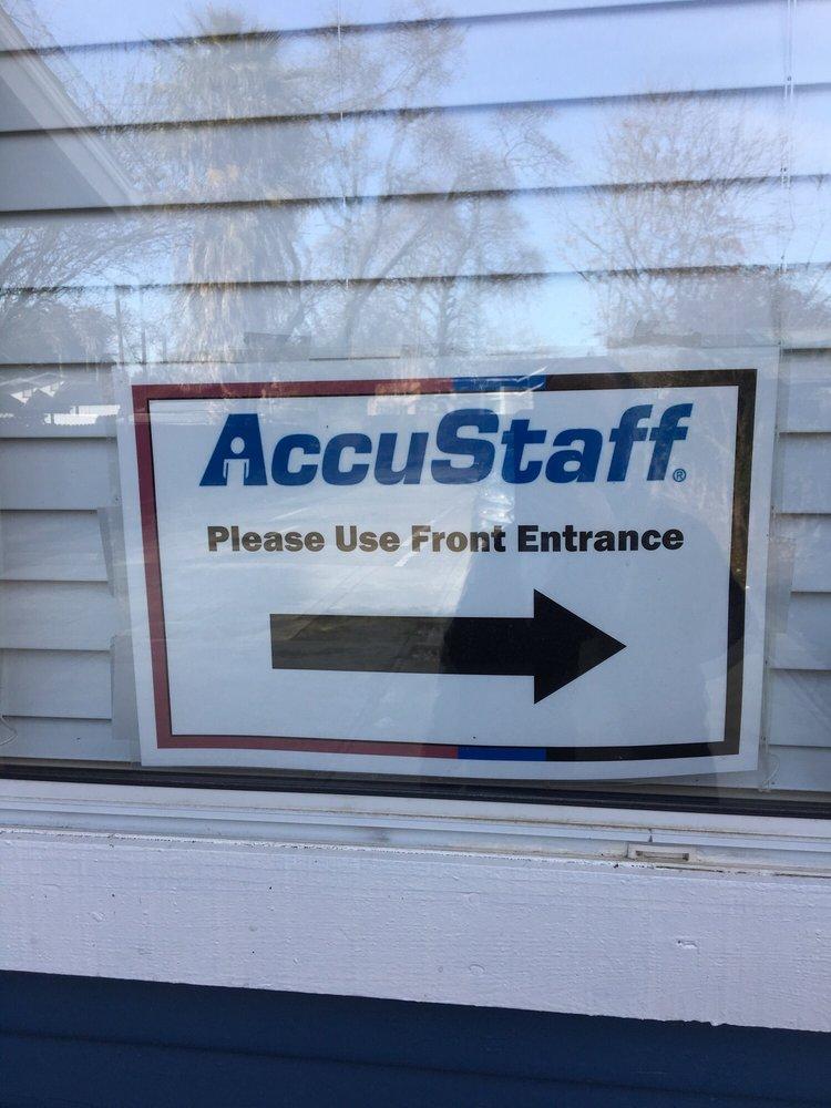 AccuStaff - Employment Agencies - 19 Court St, Woodland, CA