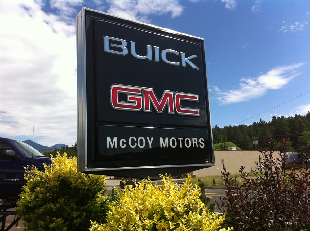 mccoy motors 10 reviews dealerships 361 n switzer