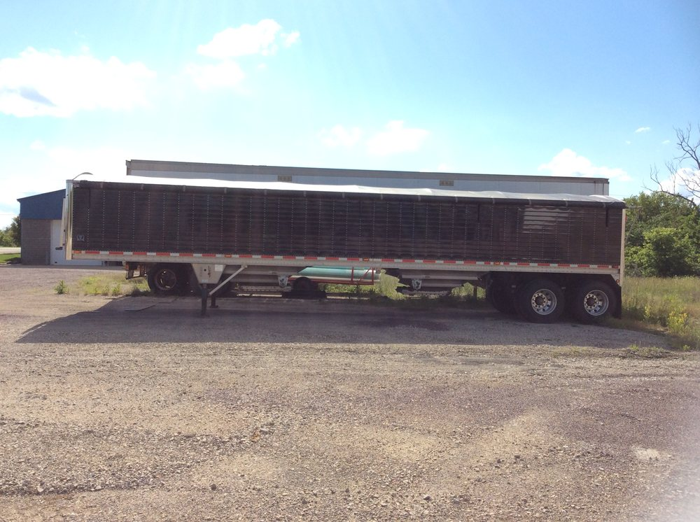 Topeka Trailer Repair: 929 SW University Blvd, Topeka, KS