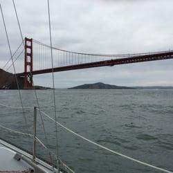 The San Francisco Sailing School Sailing 2800 Leavenworth