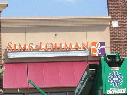 Sims Lohman Fine Kitchens Granite Materiali Da