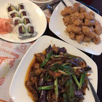 Photo Of Wok Cuisine Chinese Restaurant Sushi Bar Fort Myers Fl United