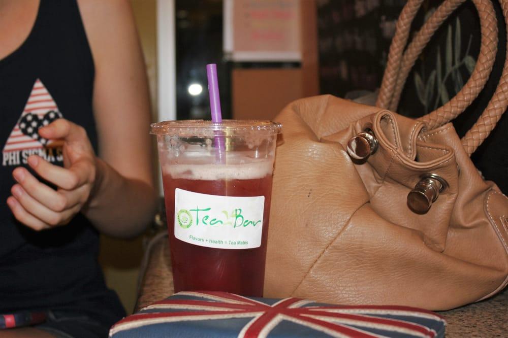 Social Spots from Boba Tea Bar