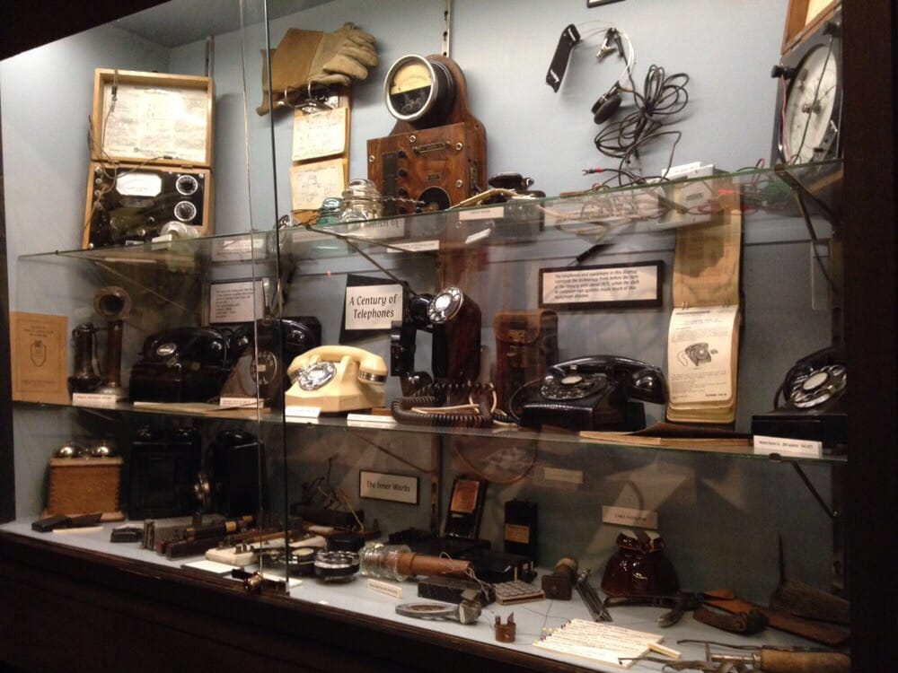 Linn County Museum: 101 Park Ave, Brownsville, OR