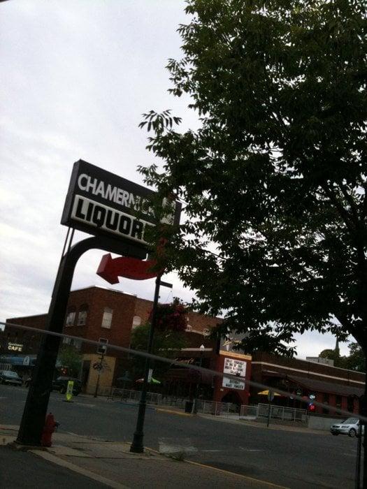 Chamernick Liquors: 602 E Howard St, Hibbing, MN