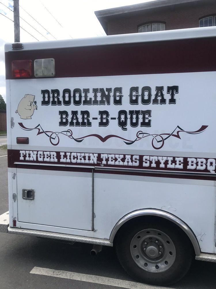 Drooling Goat: 29 Church St, Dexter, ME