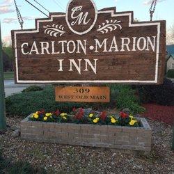 Photo Of Carlton Marion Inn Yellville Ar United States